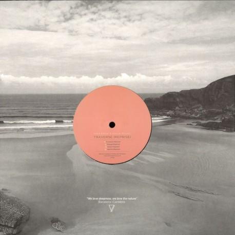 Pierre Codarin - EP (Dan Ghenacia & Chris Carrier Rmxs)