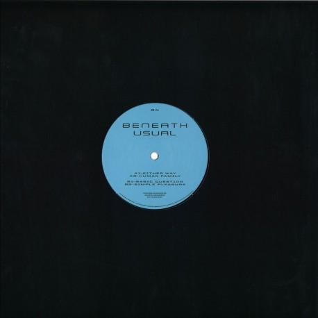 Audiojack & Kevin Knapp - Implications