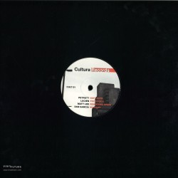 Chris Carrier Feat Rhythm & Soul - Voyage Direct Vol 2