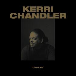 Kerri Chandler - Dj-kicks