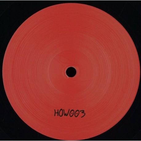 Houseonwax - How003