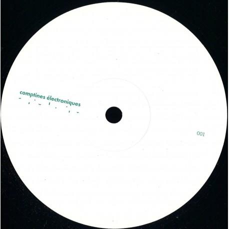 Deep Traum (Dj Deep & Traumer) - Chp. 1