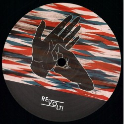 Kreon & Lemos - Revolt 3