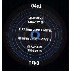 Silat Beksi - Gravity Ep