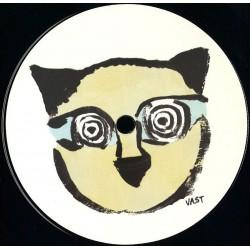 Jack Keo -Modul-e.1 EP