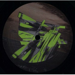 """Cedric Dekowski & Felix Reifenberg - L'Album (3x12"""")"""