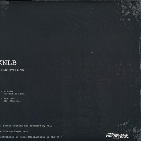 Eduardo De La calle - Hyde Numbers