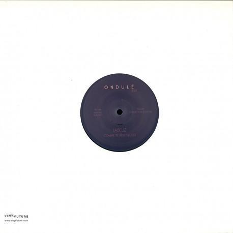Ex.society - Vinum Laetitia Ep Incl. Gari Romalis Remix