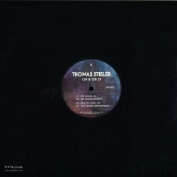 Marcel Lune - Pusic Records Marcel Lune Ep