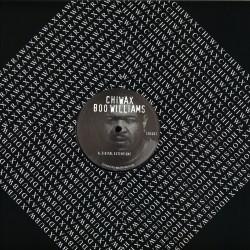 Boo Williams/ Simoncino - Split Ep