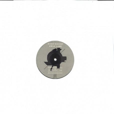 Primitive Trust - Power On, Skarbard Remix