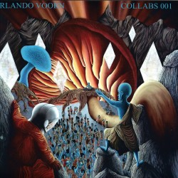 Orlando Voorn - Collabs 001