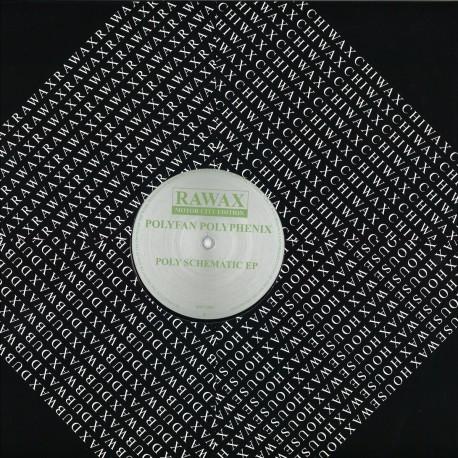 Polyfan Polyphenix - Poly Schematic Ep