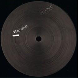 Tijn - 303 Tool Ep