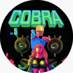 Unknown Artist - Cobra Edits Vol 5