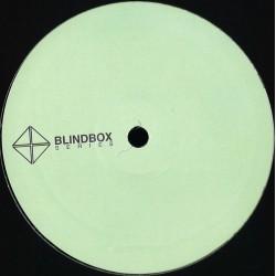 Subb An - Blind Box 005