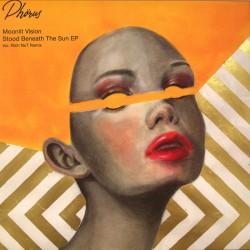 Moonlit Vision - Stood Beneath The Sun EP
