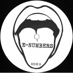 100hz, Bobby ODonnell - E-Numbers 001