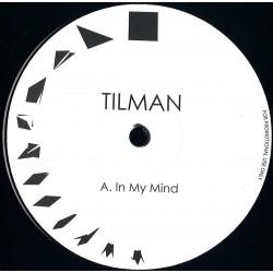 Tilman - In My Mind Ep