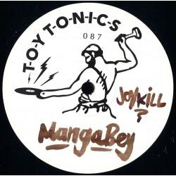 Mangabey - Joy Kill
