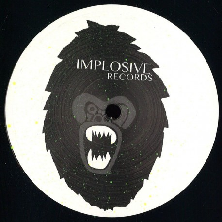 Implosive Inc. - Slaplock/ Casado
