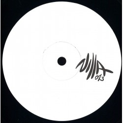 Ohm & Octal Industries - It Takes A Mind EP