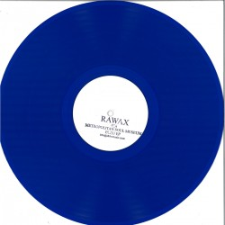 Metropolitan Soul Museum - Bleu Ep