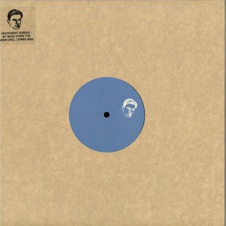 Vinyl Speed Adjust - Technicolor