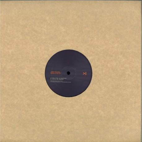 Siamak Amidi - The Black Fog Ep