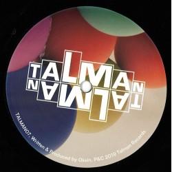 V.a. - (Jason Lee Ward, Sanchez Gonzalo, Jonas De Narvaez, Rubents, Fabrizzio Alarcon) - Levitar Recordings Va