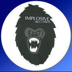 Implosive Inc. - Make You Wanna