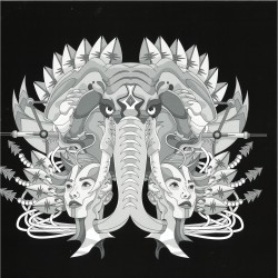 Nima Gorji - White Metal Rat EP