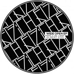 Albert Ess - Wide Open Ep