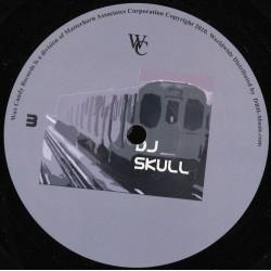 DJ Skull - Chi Life EP