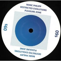Marc Philipp - Destricted Evolutions