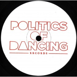 Chris Stussy / Djoko / T Jacques / Michael James / Jamahr - POD Records 5 Years Part 2