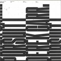 Dimitri Monev & Glico - Hoag's Object Ep