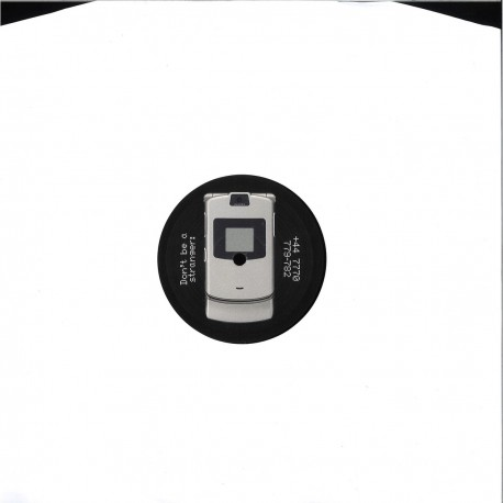 Giammarco Orsini - Wider Perspective Ep