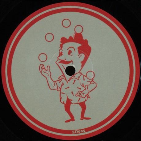 Gene On Earth - The Juggler