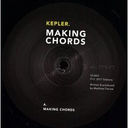 Kepler - Making Chords