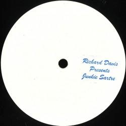 Richard Davis presents Junkie Sartre - Relief