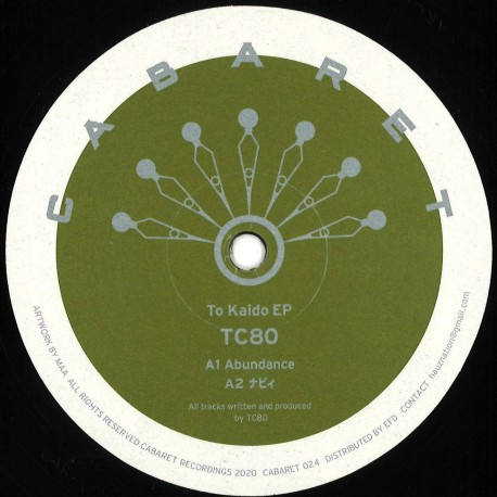 Tommy Vicari Jnr - Three Too Many