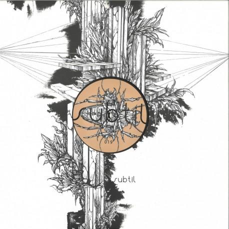 Various Artists - The Smoke Ep