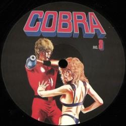 Unknown Artist - Cobra Edits Vol. 8