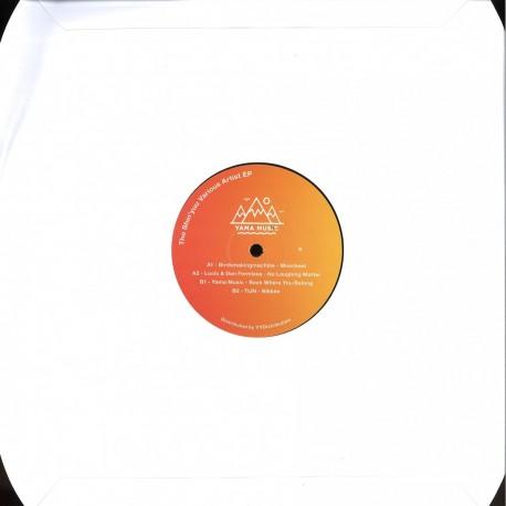 Glenn Underground - Gu Archives