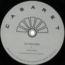 So Inagawa - Logo Queen EP