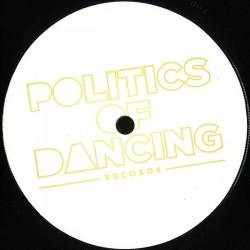 St David - Mind Power EP (Diego Krause remix)