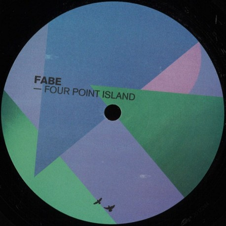 Fabe - Four Point Island