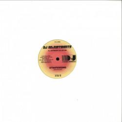 "Various Artists - Endz020 2x12"""