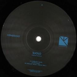 Suolo - Average Value EP
